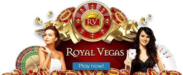 Royal Vegas novinky news item